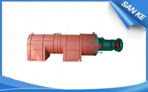熔盐轴流泵