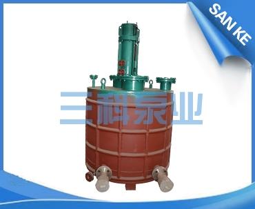 熔盐循环系统
