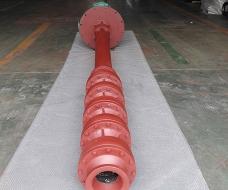 济南熔盐泵厂