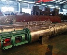 高温熔盐泵